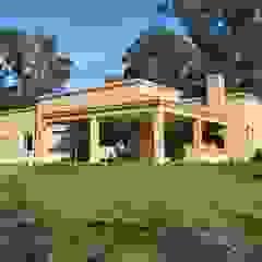 Casa LM Casas coloniales de Gomez Vidaguren Arquitectos Colonial