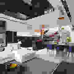 ICON INTERIOR Living room