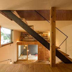 y house の Takeru Shoji Architects.Co.,Ltd オリジナル