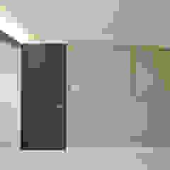 골드 컨셉, 인천 만수동 상가주택 인테리어 에클레틱 침실 by 디자인 아버 에클레틱 (Eclectic)