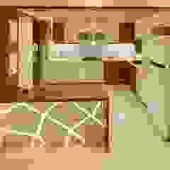 توسط AJ Atelier Architects کلاسیک