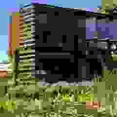 Lofts @ Villa by HouseZero Modern Glass
