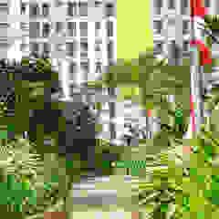 by PT. Kampung Flora Cipta Modern
