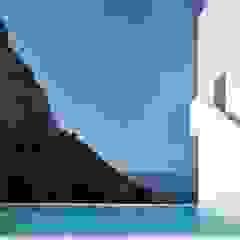 by FRAN SILVESTRE ARQUITECTOS Mediterranean