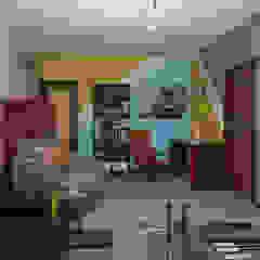 Pop Art /Fusion /Eclectic decoration by Glancing EYE - Asesoramiento y decoración en diseños 3D Eclectic