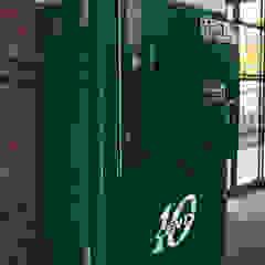 OldLook HouseholdAccessories & decoration Metal Green