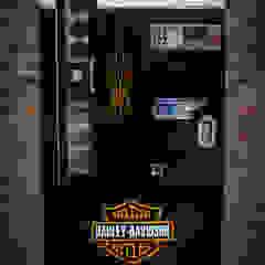 OldLook HouseholdSmall appliances Metal Black