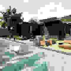 by Rodrigo Westerich - Design de Interiores Industrial