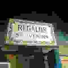 de Artelux Clásico Azulejos