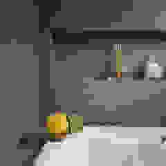 Banheiro dos sonhos Banheiros minimalistas por Rê Freitas Minimalista Cerâmica