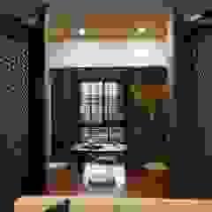 Modern style bedroom by 敘述室內裝修設計有限公司 Modern