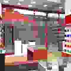 توسط Tatiane Corcini Arquitetura e Interiores مدرن