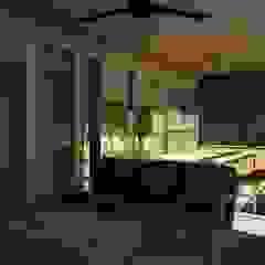 House Study 01 Ruang Keluarga Tropis Oleh alexander and philips Tropis
