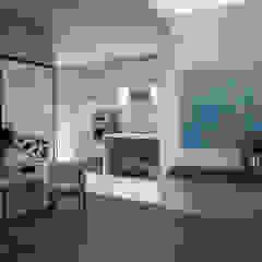 Interior Design for Phakalane Estate House by Kori Interiors Minimalist