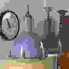 Lux-Est Offices & stores Metal Blue