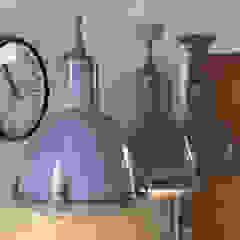 Lux-Est Bars & clubs Metal Blue