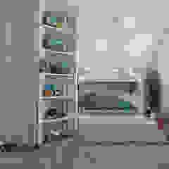 DM Solar Valley Klasyczny pokój dziecięcy od Design studio TZinterior group Klasyczny