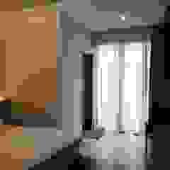 Kamar kamar tidur masculine modern house Kamar Tidur Modern Oleh Exxo interior Modern Kayu Lapis