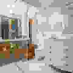 Paisagem Agridoce Banheiros campestres por Studio Ideação Campestre