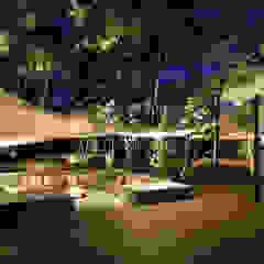 フェニックス・シーガイア・リゾート トロピカルなホテル の WA-SO design -有限会社 和想- トロピカル