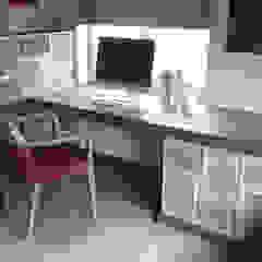 Татьяна Третьякова - дизайнер интерьера Study/office