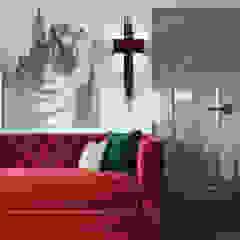 Татьяна Третьякова - дизайнер интерьера Classic style study/office