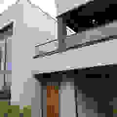 정제된 아름다움을 보여주는 프리미엄 모던전원주택 (경기도 화성시) by 더존하우징 컨트리