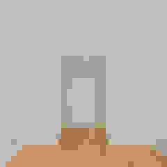 Apartamento na Lapa Closets minimalistas por Maria Inês da Costa   ARQUITECTURA Minimalista