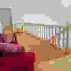 Mansão em V.N.Famalicão Corredores, halls e escadas clássicos por Atelier Kátia Koelho Clássico