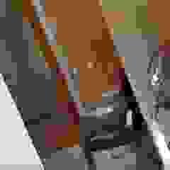 SPA de Luxo em Barcelos Spa moderno por Atelier Kátia Koelho Moderno