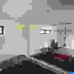 Skandynawska siłownia od Nordic Wood Ltd Skandynawski