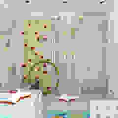 DM Hofman Klasyczny pokój dziecięcy od Design studio TZinterior group Klasyczny