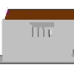 Private House Oleh MODE KARYA Skandinavia Batu