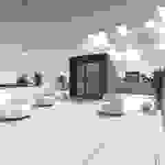 Barbusse Residential buildings من OGGOstudioarchitects, unipessoal lda تبسيطي