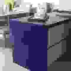 bellacocinas KitchenAccessories & textiles Plywood Grey