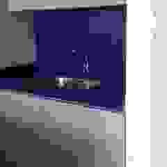 bellacocinas KitchenBench tops Quartz Blue