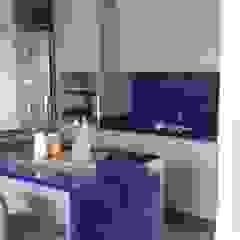 bellacocinas KitchenBench tops Wood-Plastic Composite Grey