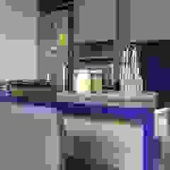 bellacocinas KitchenStorage Natural Fibre Grey