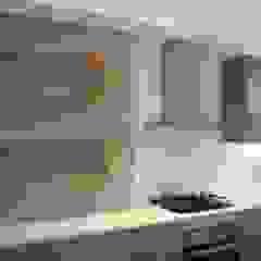 Projecto Remodelação em Lisboa Cozinhas clássicas por tampcor Clássico