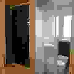 tampcor Modern Bathroom