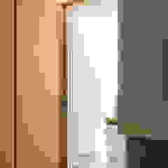 من marco tassiello architetto تبسيطي خشب Wood effect