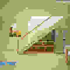 توسط Công ty TNHH TK XD Song Phát مدرن سنگ مرمر