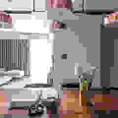 新北永和 敦南一品 Chen residence 双設計建築室內總研所 餐廳