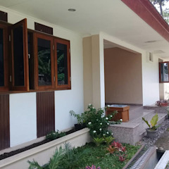 by studioindoneosia Tropical Wood Wood effect