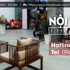 Nội thất Tam Hòa Modern houses