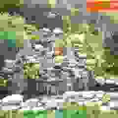 por Alam Asri Landscape Clássico Pedra