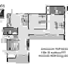 od Kor Design&Architecture Eklektyczny