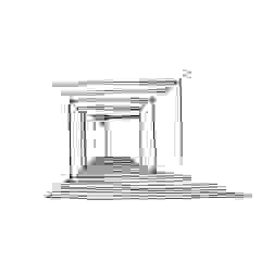 من Functional Form Architectural Studio ريفي