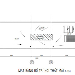 Nhà Phố 3 Tầng 4x15m Đẹp Tinh Tế Với Chi Phí Hoàn Thiện 1,18 Tỷ Asian style houses by Công ty Thiết Kế Xây Dựng Song Phát Asian