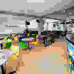 Bares y Restaurantes de Diseño & Estilo Moderno